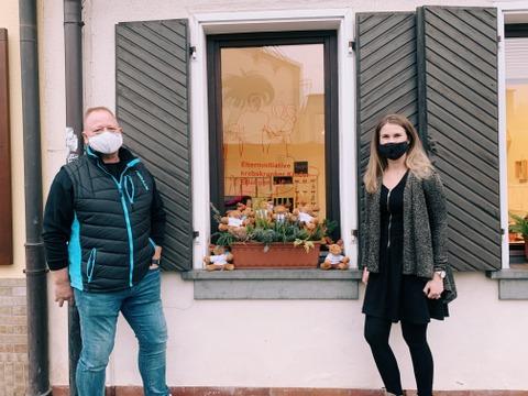 Gebäudereiniger-Innung Nordbayern spendet zu Weihnachten 1.500 Euro